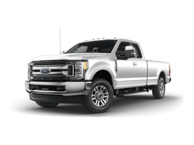 2019 Ford Super Duty F-250 SRW STX Truck Super Cab